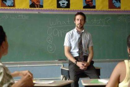 professore-