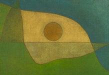Paul Klee: Gaze of Silence