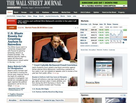 Berlusconi-The-Wall-Street-Journal