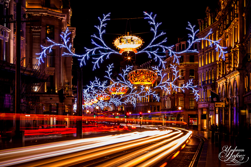 London At Christmas Time.Christmas In London L Italoeuropeo Independent Magazine
