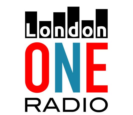 L1R logo