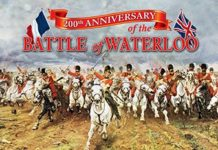 Battle-of-Waterloo