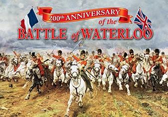 Battle-of-Waterloo