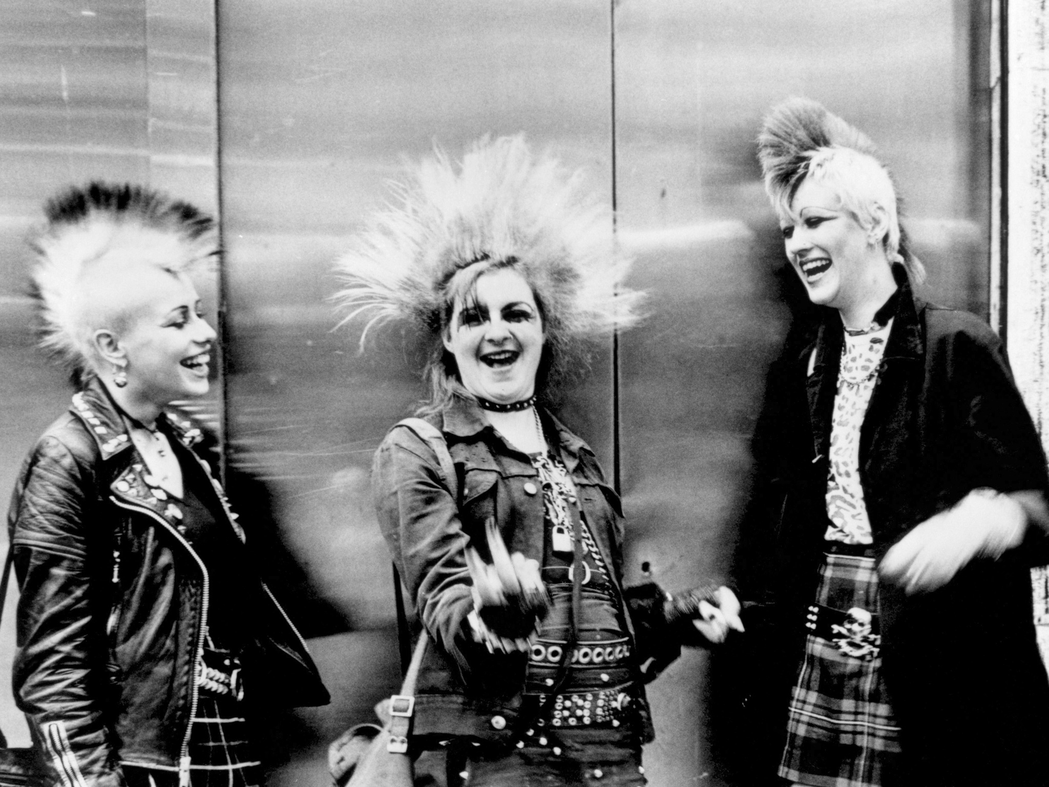 People of Punk bring the year of celebration to an end - L ...